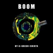 Boom di Grego Dy-X