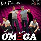 De Primera by Omega