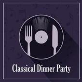 Classical Dinner Party: Handel de George Frideric Handel