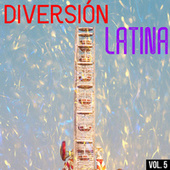 Diversión Latina Vol. 5 de Various Artists