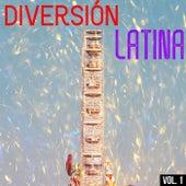 Diversión Latina Vol. 1 de Various Artists