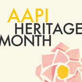AAPI Heritage Month by Various Artists