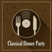 Classical Dinner Party: Vivaldi by Antonio Vivaldi
