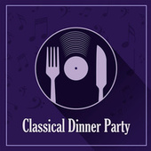 Classical Dinner Party: Debussy de Claude Debussy