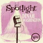 Spotlight on Dinah Washington by Dinah Washington