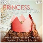 Princess Riddim (Real People Music Presents) von Various Artists
