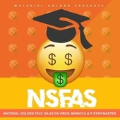 NSFAS by Material Golden