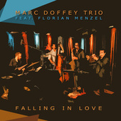 Falling In Love (live) by Marc Doffey Trio