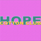 Hope de The Cotton Club