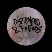 Diserpiero & Friends de Diserpiero Records