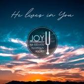 He lives in You by Itä-Suomen yliopiston kuoro Joy