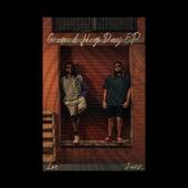 Ground Hog Day - EP by Jazz