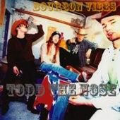 Bourbon Vibes de Todd the Nose
