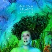 Nueva Atlantis by Valei