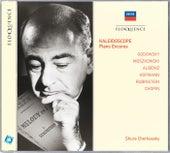 Kaleidoscope: Piano Encores by Shura Cherkassky