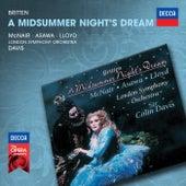 Britten: A Midsummer Night's Dream von Sylvia McNair