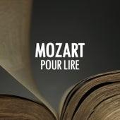 Mozart pour lire de Wolfgang Amadeus Mozart