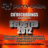Selected 2012 (Miami Edition 2012) by Various Artists