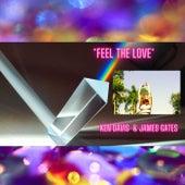 Feel the Love by Ken Davis