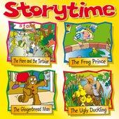 Storytime by Kidzone