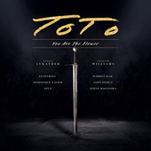 You Are The Flower (Live) de TOTO