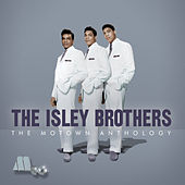 The Motown Anthology de The Isley Brothers