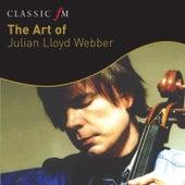 The Art of Julian Lloyd Webber (2CDs) by Julian Lloyd Webber