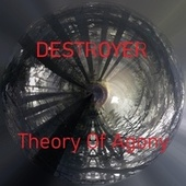 Theory of Agony by Destroyer