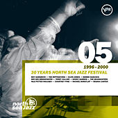 30 Years North Sea Jazz Festival di Various Artists