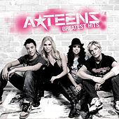 Greatest Hits by A*Teens