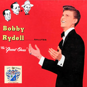 Bobby Rydel Salutes the Great Ones de Bobby Rydell