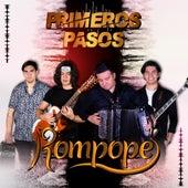 Primeros Pasos (Cover) de Rompope