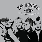 The Singles Collection von No Doubt