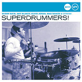 Superdrummers! (Jazz Club) de Various Artists