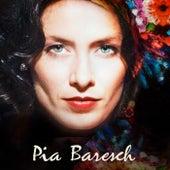 Zwischen zwei Welten by Pia Baresch