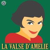 La valse d'Amélie (Thème principal d'