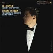Beethoven: Violin Concerto No. 5 in E-Flat Major