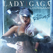 LoveGame The Remixes by Lady Gaga