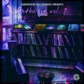 SUBMISSION ANTHOLOGY, VOL.1(Progressive Sampler) by Various Artists