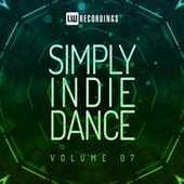 Simply Indie Dance, Vol. 07 de Various Artists
