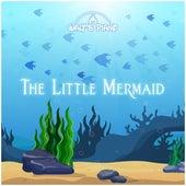 The Little Mermaid von Walt's Piano