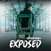 Exposed de Kaptaan Saab