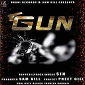 Gun by Sin