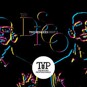 TYP DISCO - The Remixes Part 2 by Young Professionals