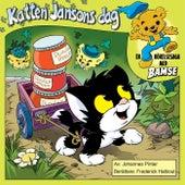 Katten Jansons dag de Bamse