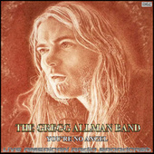 You're No Angel (Live) by Gregg Allman