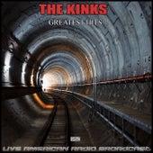 Greatest Hits (Live) de The Kinks