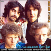 Hide The Evidence (Live) fra The Flying Burrito Brothers