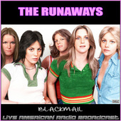 Blackmail (Live) fra The Runaways