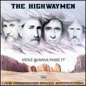 We're Goanna Make It (Live) fra The Highwaymen